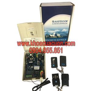 Bộ điều khiển cửa cuốn Austdoor AC