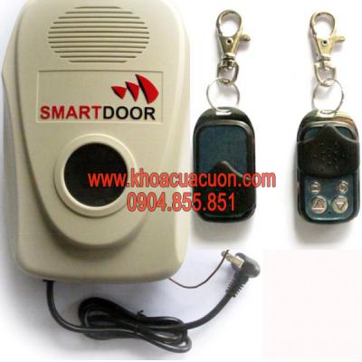 Bộ điều khiển cửa cuốn smartdoor