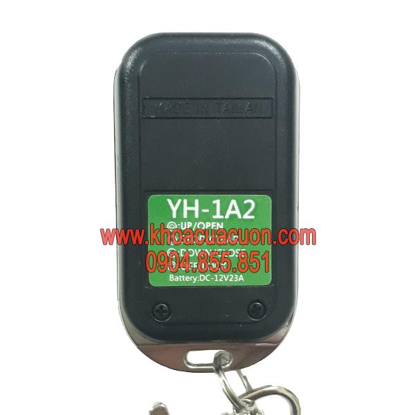Làm thêm điều khiển cửa cuốn YH-1A2