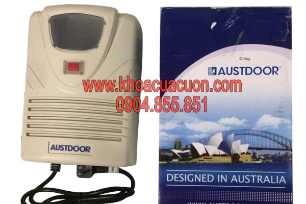 Hộp nhận tín hiệu Austdoor DC