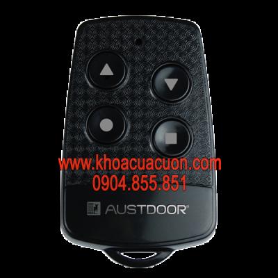 Khóa điều khiển cửa cuốn Austdoor