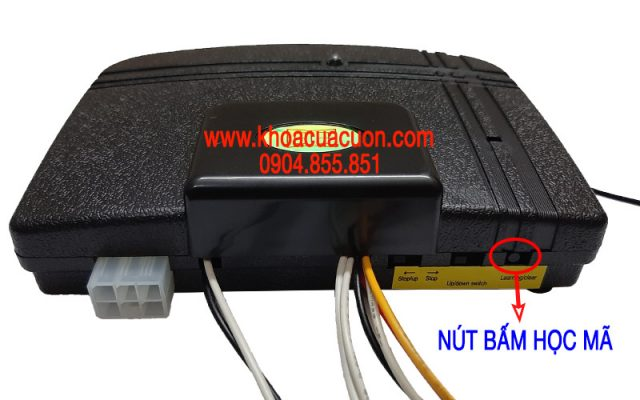 Hộp nhận tín hiệu CH-S89