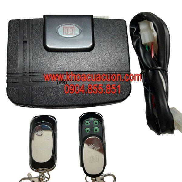 Bộ điều khiển cửa cuốn CH-S89