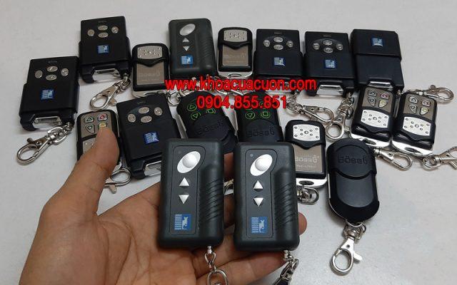 Bán buôn, bán lẻ điều khiển Austdoor DK2