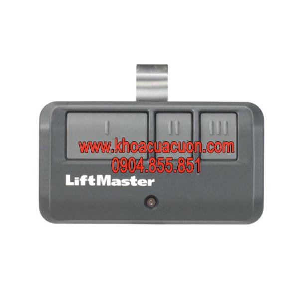 Điều khiển cổng LiftMaster Italy