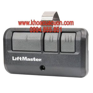 Điều khiển cổng tự động Liftmaster màu xám
