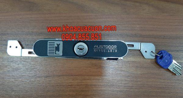Khóa cơ cửa cuốn Austdoor KH2