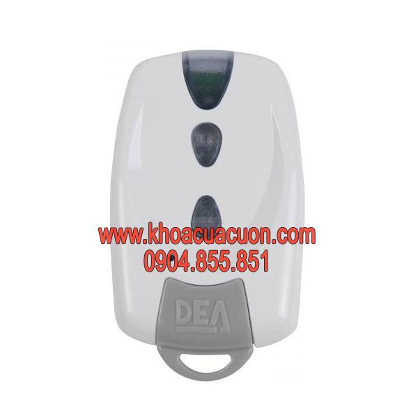 Remote điều khiển cổng DEA