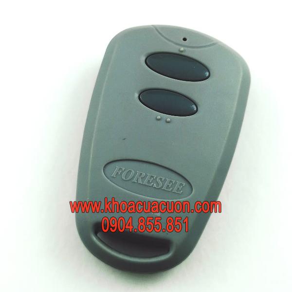 Remote điều khiển cổng Foresee