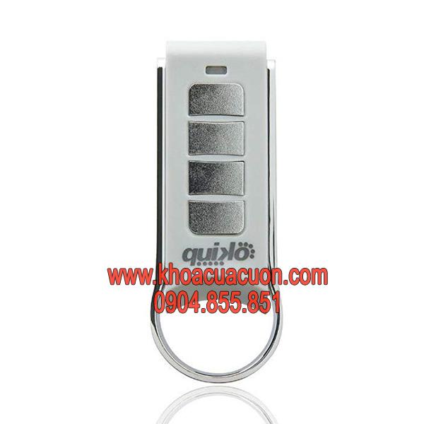 Remote điều khiển cổng Quiko