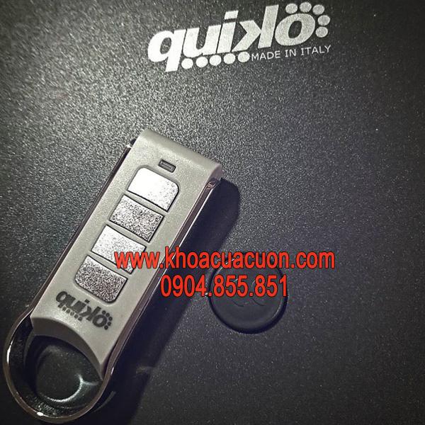 Điều khiển cổng tự động Quiko Italy