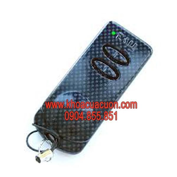 Remote điều khiển cổng TAU chính hãng