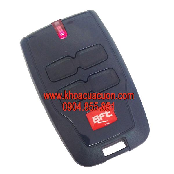 Remote cổng tự động BFT