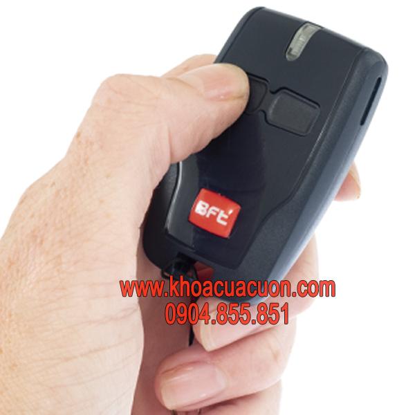 Remote điều khiển cửa cổng BFT
