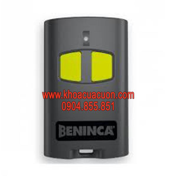 Điều khiển cổng tự động Beninca