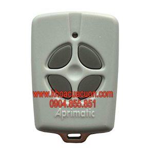 Remote điều khiển cổng Aprimatic