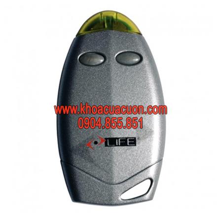 Remote cổng tự động LIFE